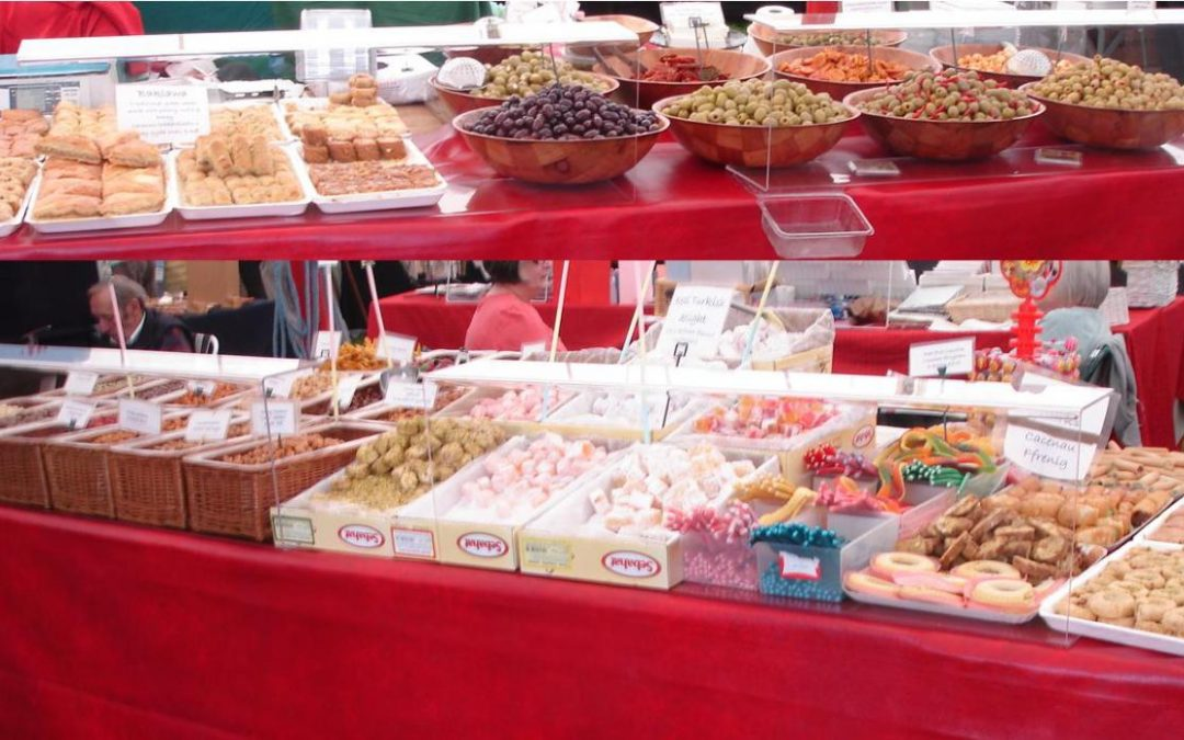 Food Station Wales