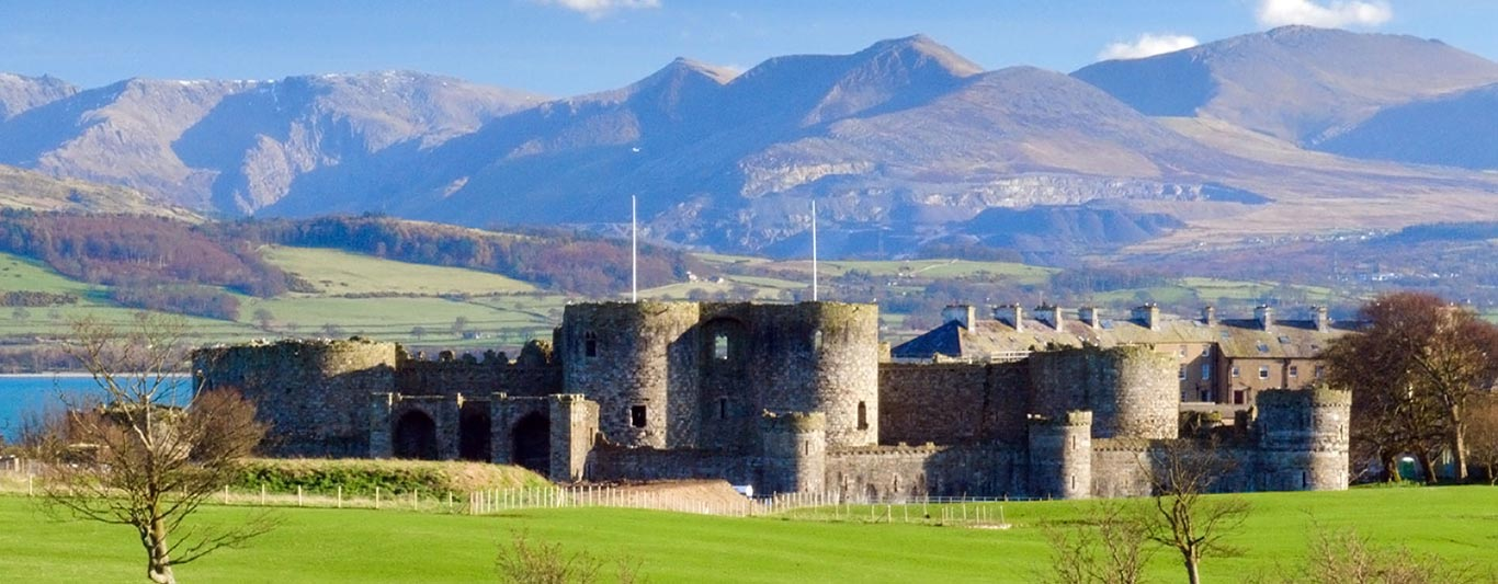 Welcome to Beaumaris<br> Food Festival