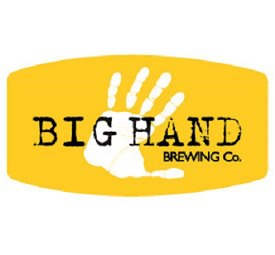 Big Hand Brewing Company
