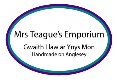 Mrs Teague's Emporium