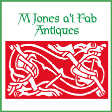 M Jones Antiques