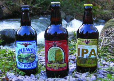 Anglesey Brewing Company/Adamson's of Anglesey
